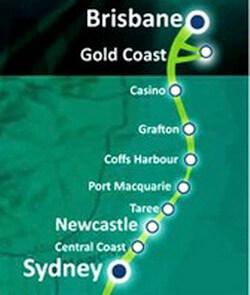 Removalist Sydney to Brisbane