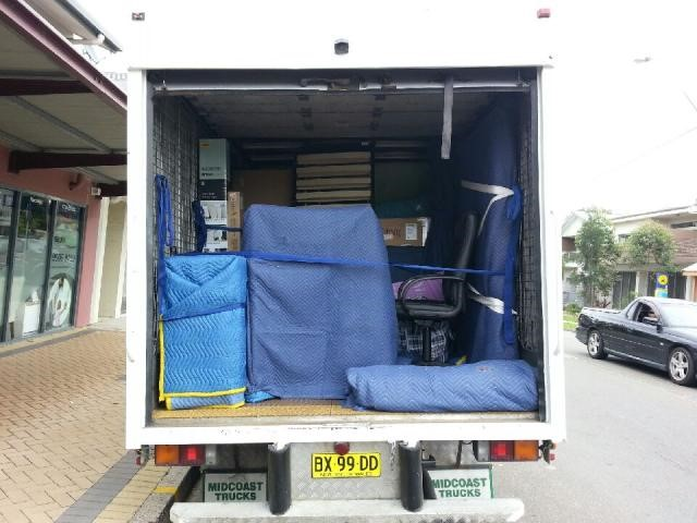 Bondi Removalists And Furniture Removal Careful Movers Custom Furniture Removals Exterior