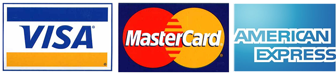 removalists visa master card credit card.