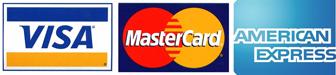 removalists visa master card credit card.